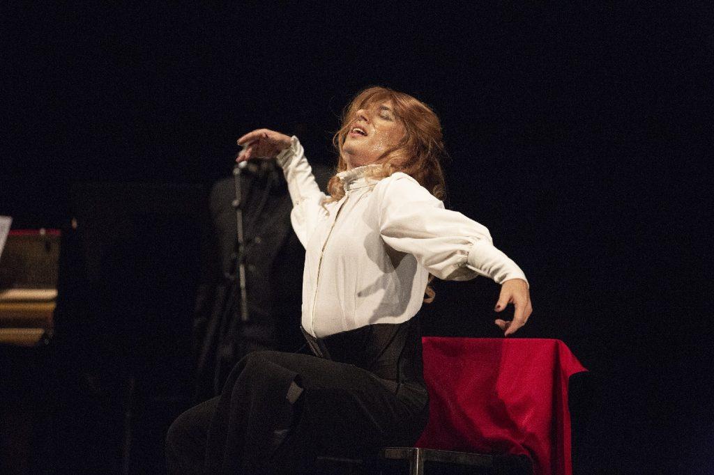 Trente années d'inventions flamencas au Festival de Nîmes