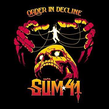Sum 41 et La Nostalgie
