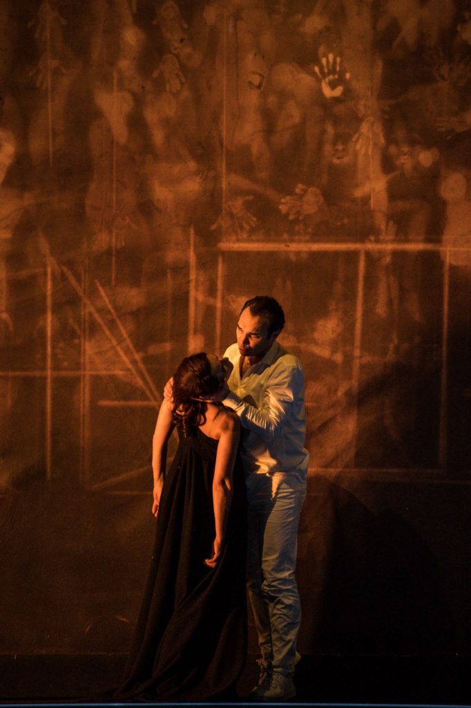 Un Parsifal épuré à Toulouse
