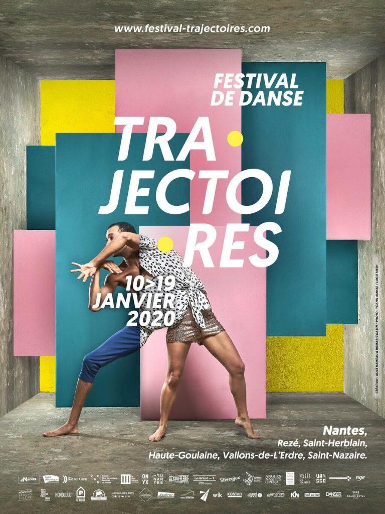 Jamais deux sans trois : le festival Trajectoires revient pour la troisième année consécutive