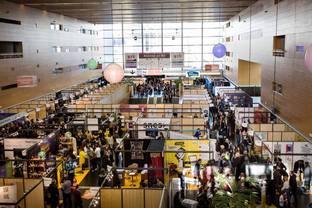 BIS de Nantes: hausse de fréquentation dans un climat de contestation sociale