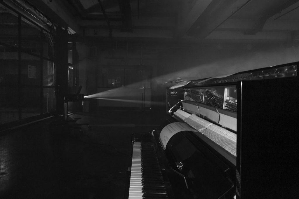Boltanski convoque son armée des ombres dans sa «Fosse» au Centre Pompidou