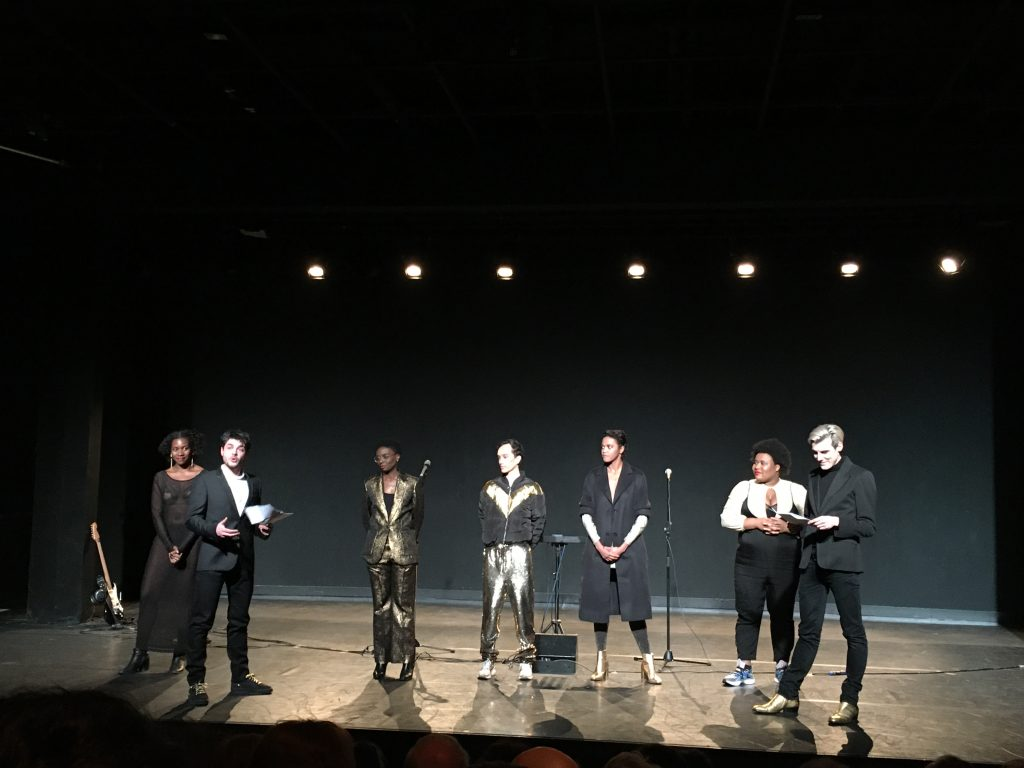 Pascal Rambert et Marina Hands ouvrent le Théâtre 14