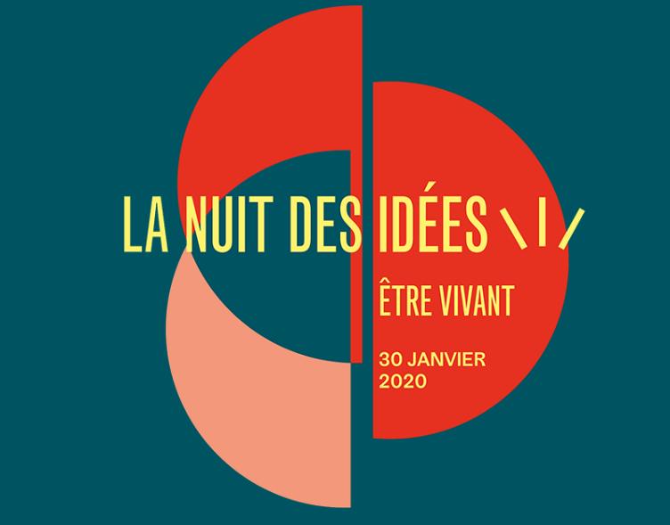 Le vivant au cœur de la cinquième édition de la Nuit des idées