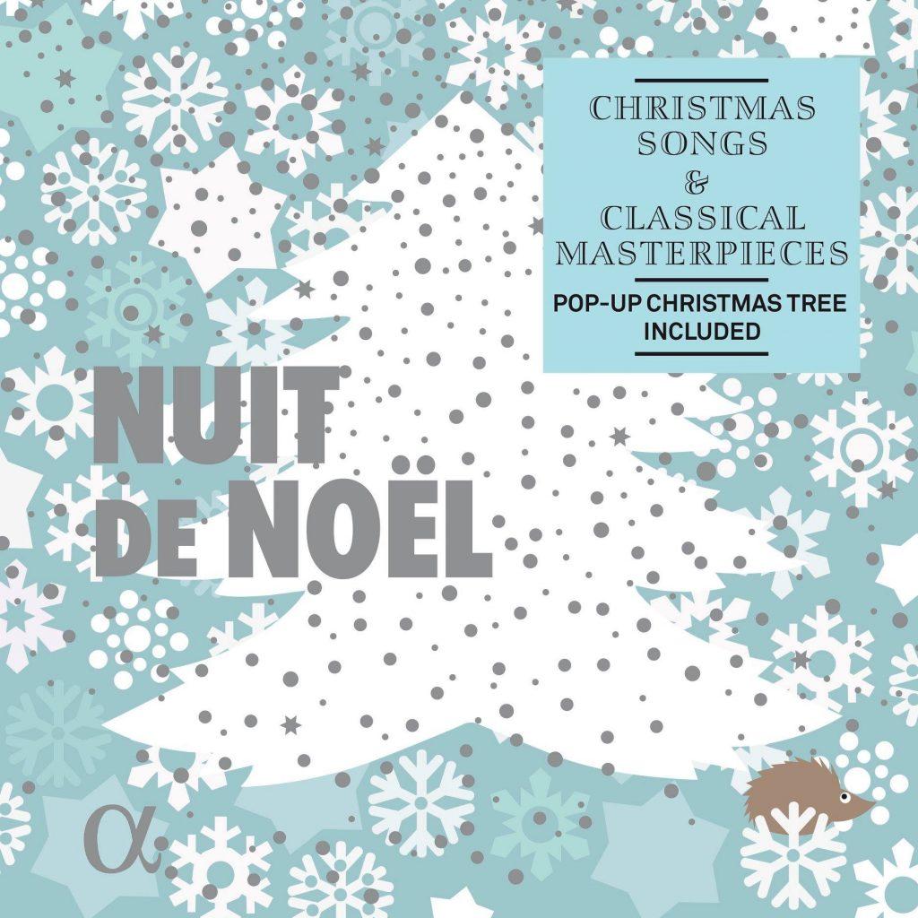 Disques de musique sacrée à écouter pendant les vacances de Noël/Nouvel An