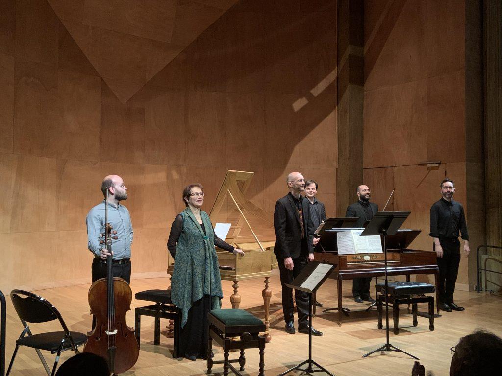 Aux sources du piano romantique à Cortot, avec Johann-Christoph-Friedrich Bach