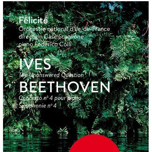 Fabienne Voisin nous parle de «Félicité» à la Philharmonie de Paris ce vendredi