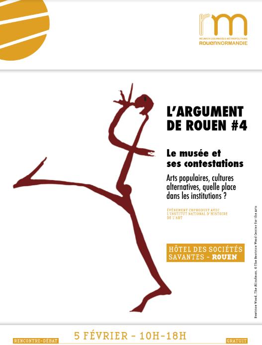 Sylvain Amic : «La réunion des Musées Métropolitains Rouen Normandie est la première institution muséale (et la seule à ce jour en France) à s'être dotée d'une charte Egalité Femmes – Hommes»