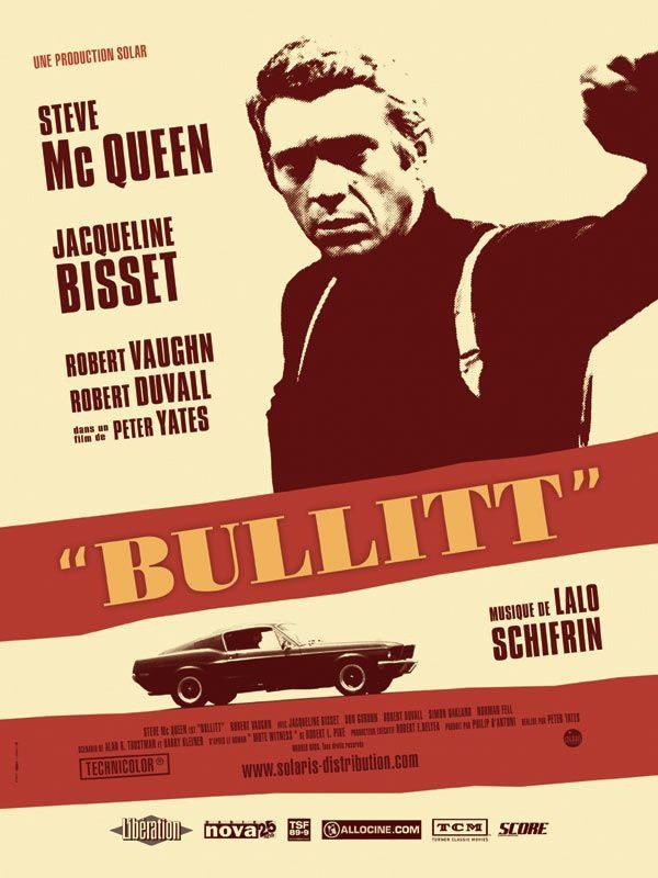 Enchères : la Mustang de «Bullitt» détient un nouveau record !
