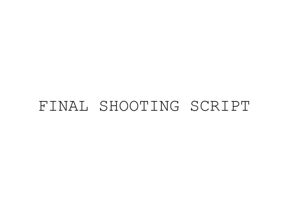 Les scénarios des films nominés aux Oscars accessibles