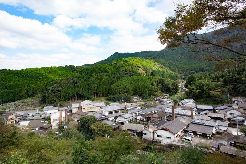 Okawachiyama, le village secret de la porcelaine