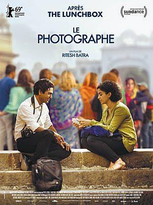 «Le Photographe», de Ritesh Batra : plongée dans un amour impossible, à Mumbai