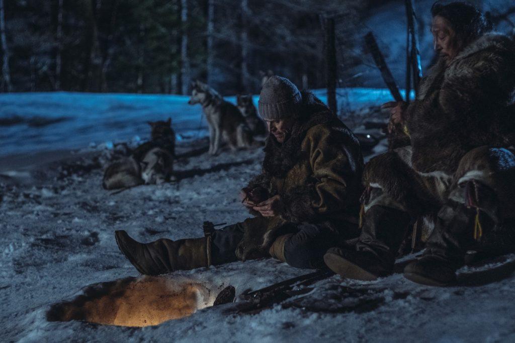 BERLINALE : « Siberia » : Instrospection aux bouts du monde et de la vie
