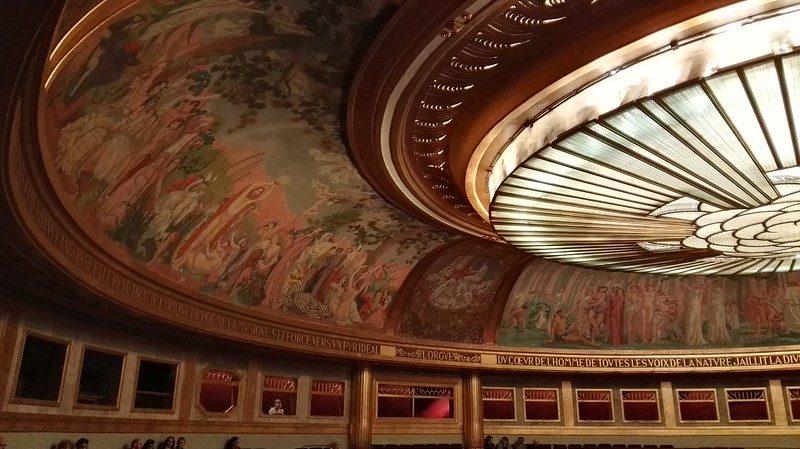 Luxueuse intégrale des symphonies de Beethoven par le Philharmonique de Vienne (1)