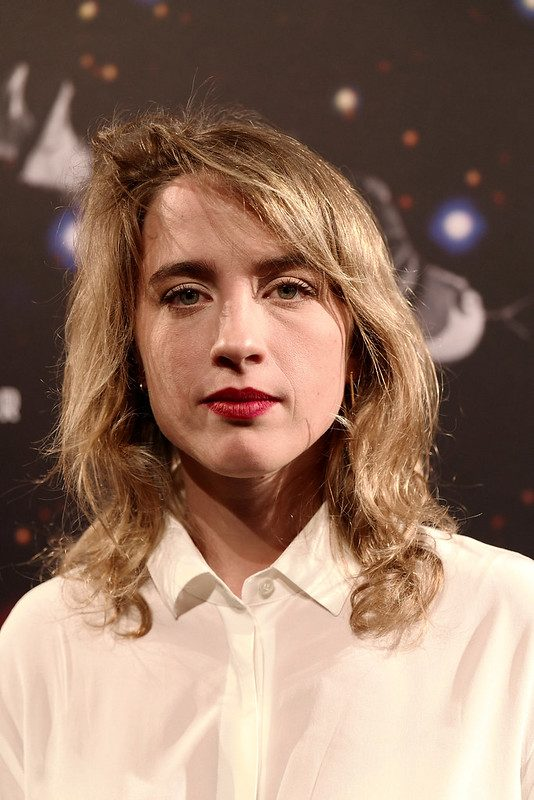 Adèle Haenel calls attention to #MeToo in France