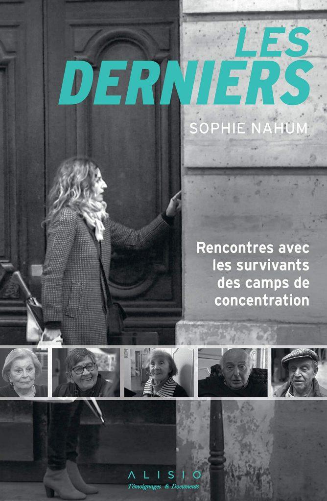 «Les Derniers» de Sophie Nahum : de quoi sont-ils le nom ?