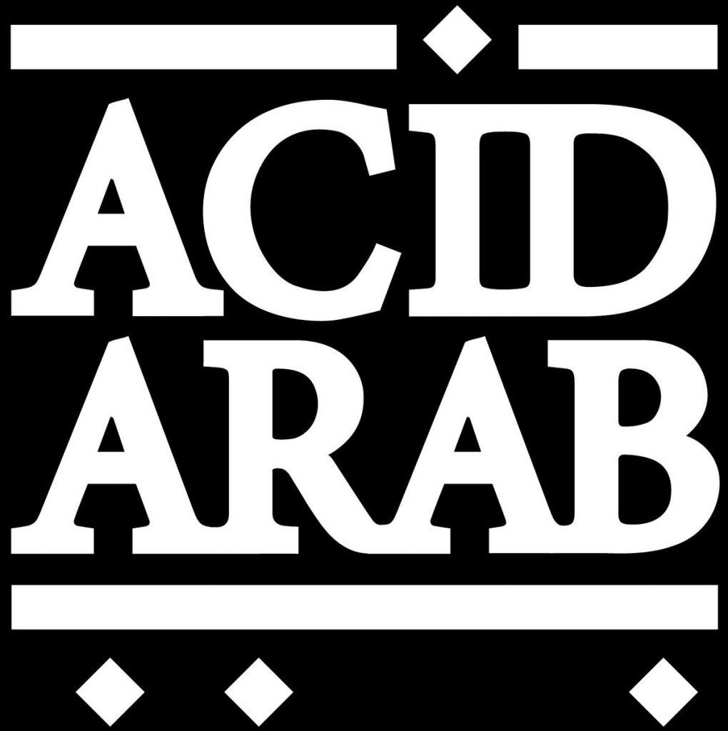 Le concert magique d'Acid Arab à l'Élysée Montmartre