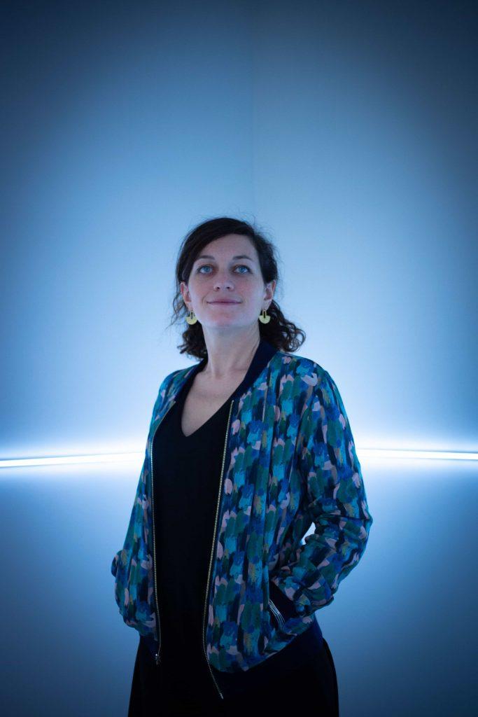 Chloé Tournier : «l'accessibilité ce n'est pas la vulgarisation du propos»