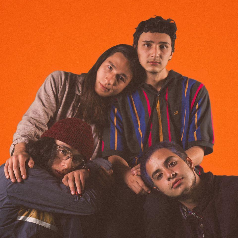 Découvrez la scène indie Equatorienne !