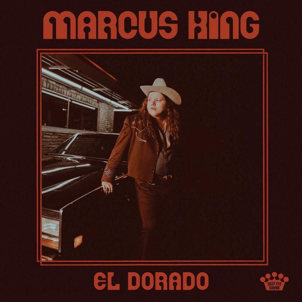 Marcus King «El Dorado» : un album blues soul et pop remarquablement réussi !