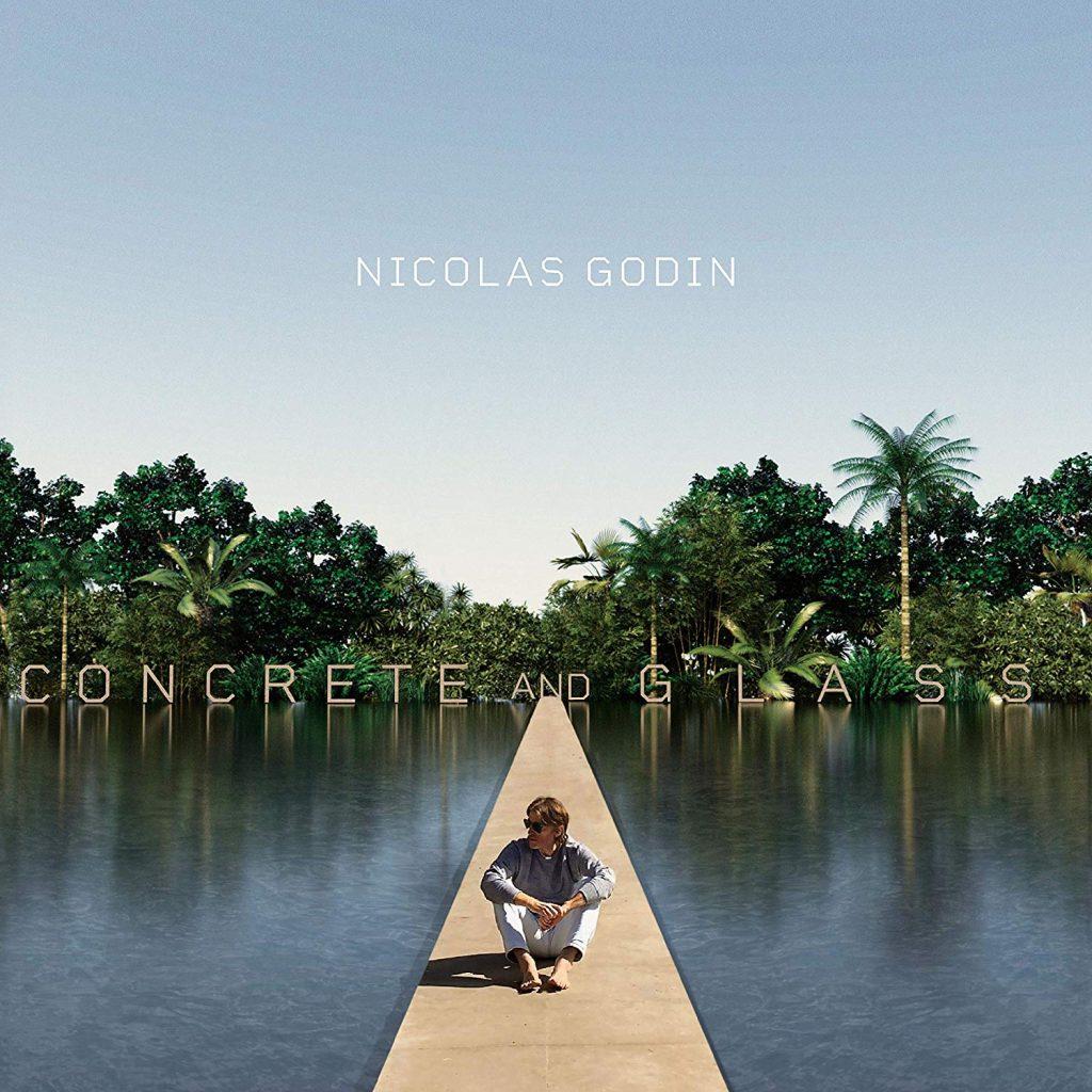 Nicolas Godin « Concrete and Glass »: Electro pop et architecture sur la même ligne d'horizon !