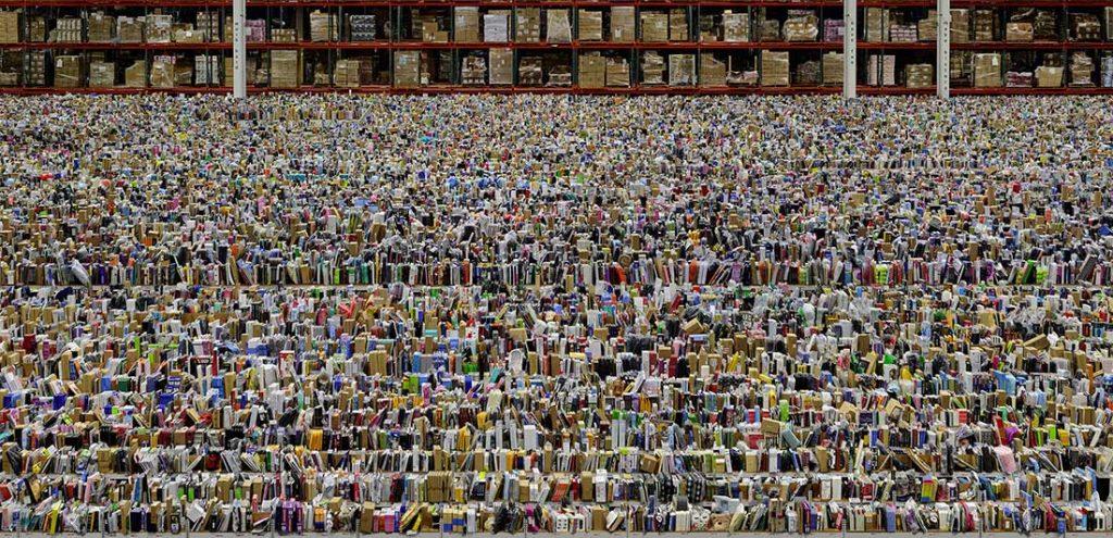 Le supermarché des images, la nouvelle exposition ambitieuse du Jeu de Paume