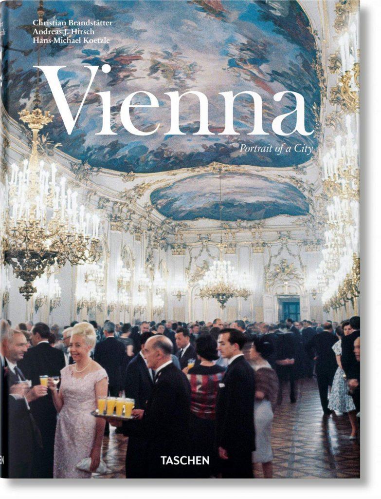 Vienna Portait d'une ville : une promenade à travers les splendeursde la capitale autrichienne et son incroyable histoire.