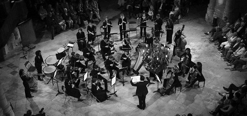 Gagnez 3×2 places pour le concert de l'ensemble Les Surprises le 10 mars à Bordeaux.