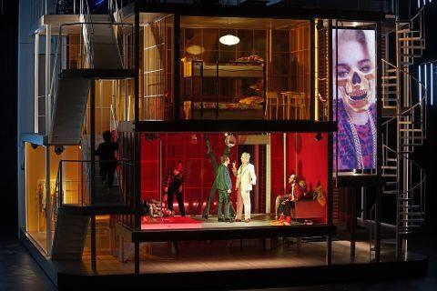 Première de Don Giovanni à la Monnaie: le choc bienvenu d'une vision novatrice