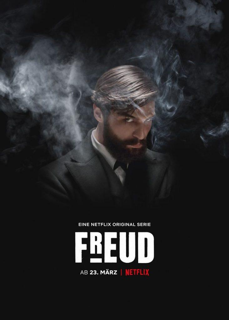 Un saut à Vienne au XIXème siècle avec un certain Sigmund Freud bientôt sur Netflix