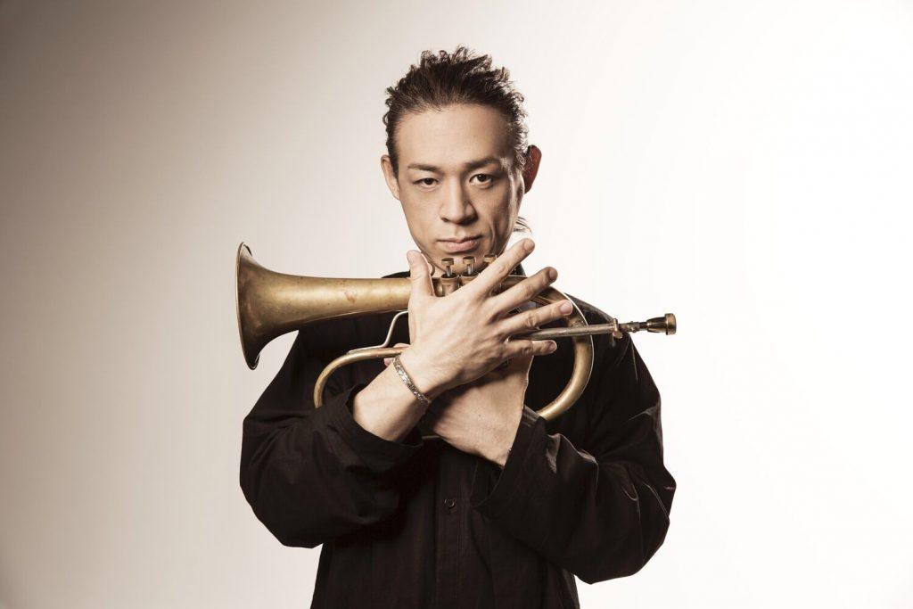 Intimiste et jazzy, Toku in Paris, à la Maison de la culture du Japon
