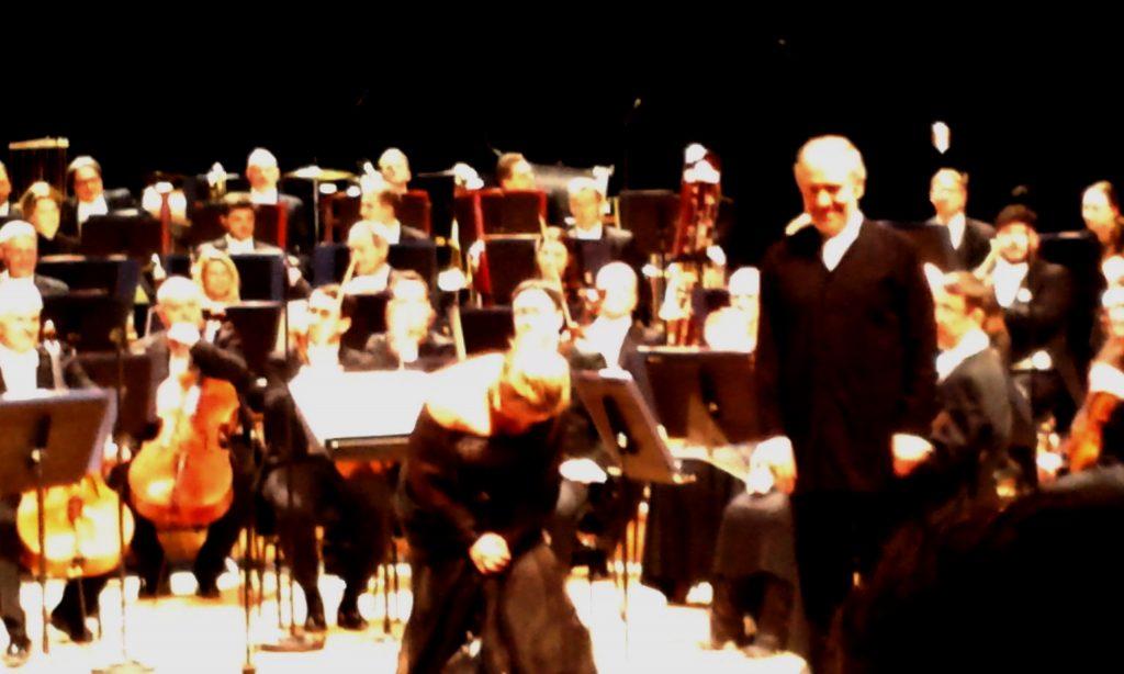 Strauss, Mahler, Gergiev, Damrau: carré d'as à la Philharmonie