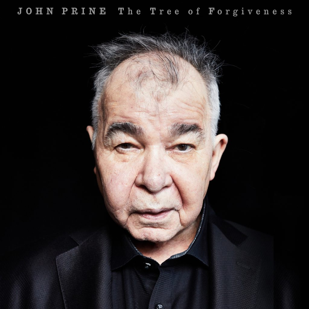 John Prine, country music inoubliable
