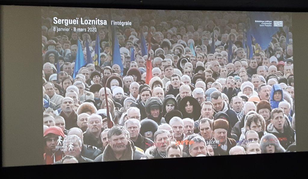 Cycle Intégrale Sergueï Loznitsa : l'oeuvre, vivante et vaste, du maître ukrainien