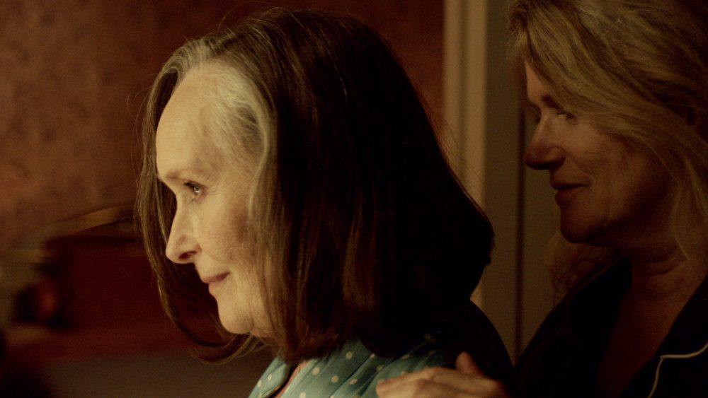 «Deux», un film d'amour bouleversant servis par deux immenses actrices
