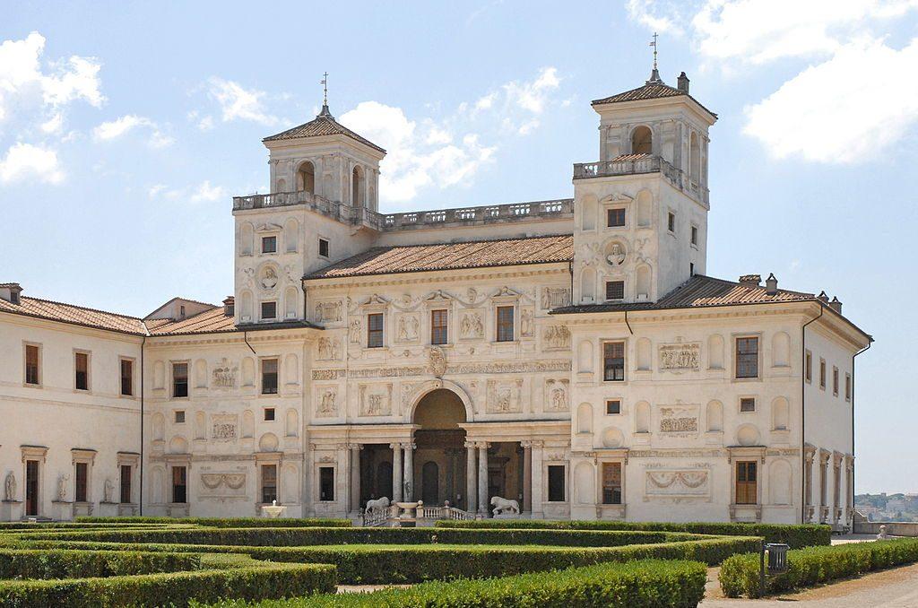 Sam Stourdzé nommé directeur de la Villa Médicis à Rome