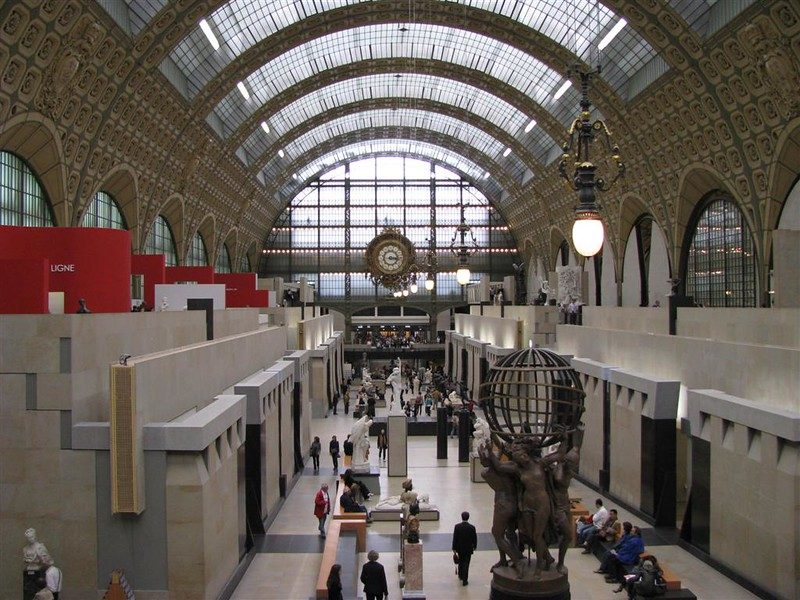 Musée d'Orsay announces « Orsay Wide Open » project