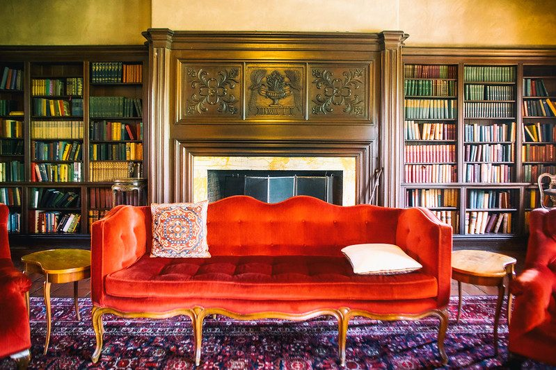 French culture from the safety of your couch