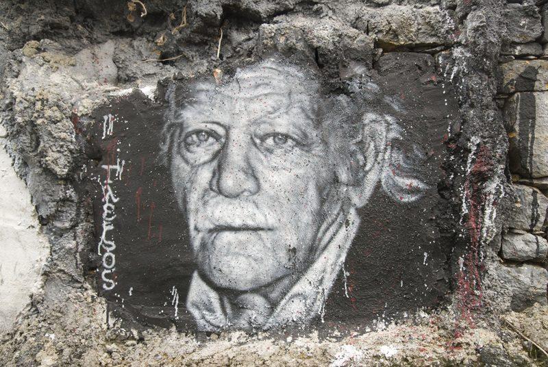 « Premier résistant européen », Manólis Glézos est mort ce lundi 30 mars.