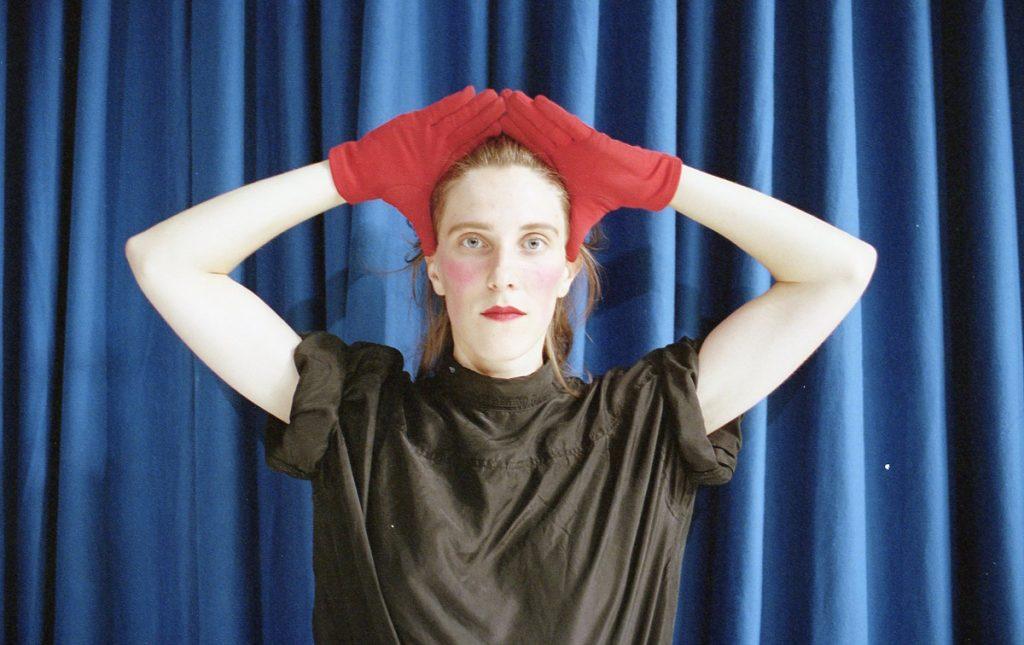 Labourer, Madeleine Fournier au Théâtre de la Bastille