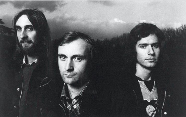 Genesis : Phil Collins revient encore une fois d'entre les morts