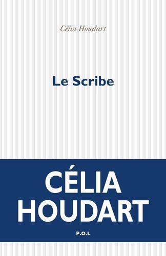 «Le Scribe» de Célia Houdart, comme un pont jeté sur des eaux troubles
