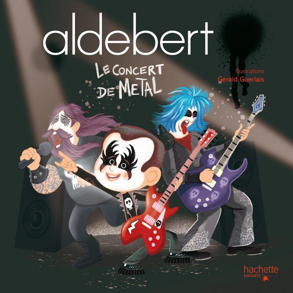 Confinés à la maison avec Aldebert, Hello Maestro et les comptines d'Okoo !