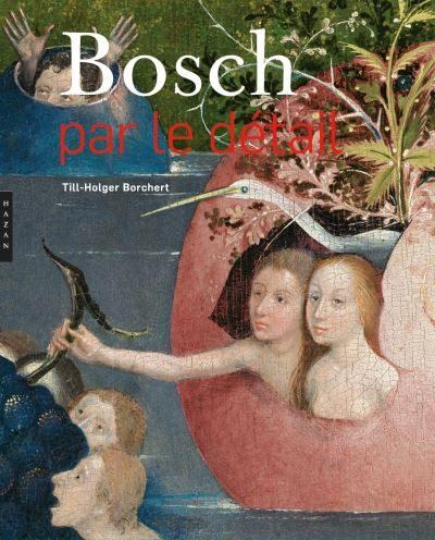 Van Eyck et Bosch par le détail : une approche pertinente et pratique