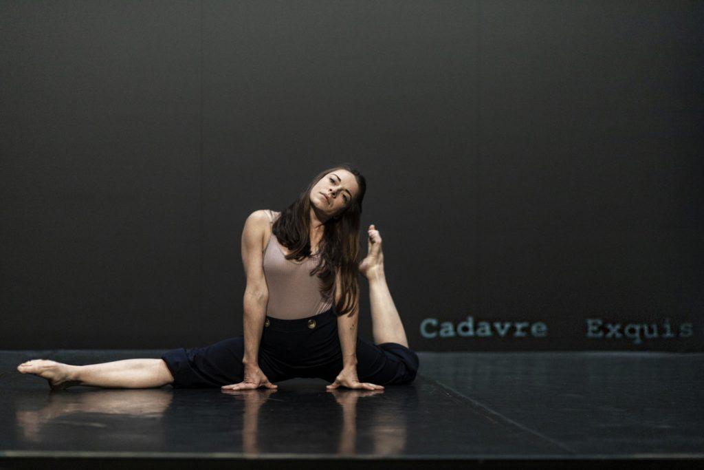 Elodie Guezou ouvre le bal de SPRING avec un «Cadavre Exquis» stimulant