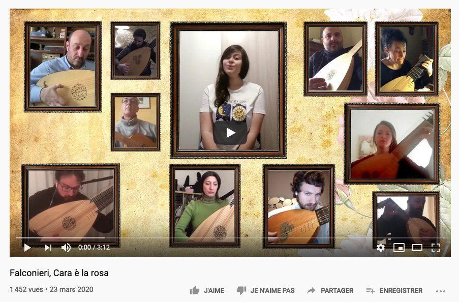 Ces musiciens qui se filment dans leur confinement (9)
