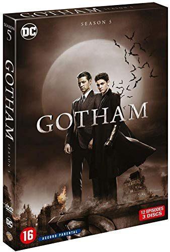 Gotham Saison 5 : La naissance de Batman !