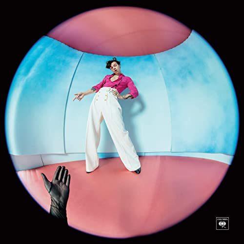 Harry Styles«Fine Line»: l'album de la rupture!