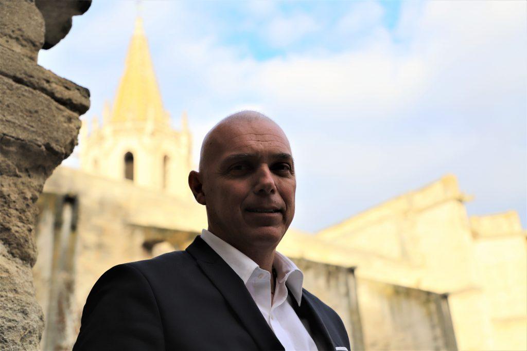 Le fondateur de la french-tech culture, Jean-François Cesarini, est mort