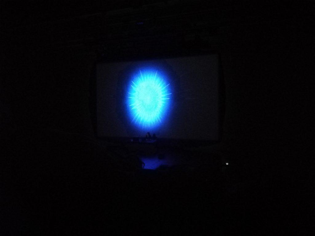 Synesthésie et fusion électrique à l'Ircam Live